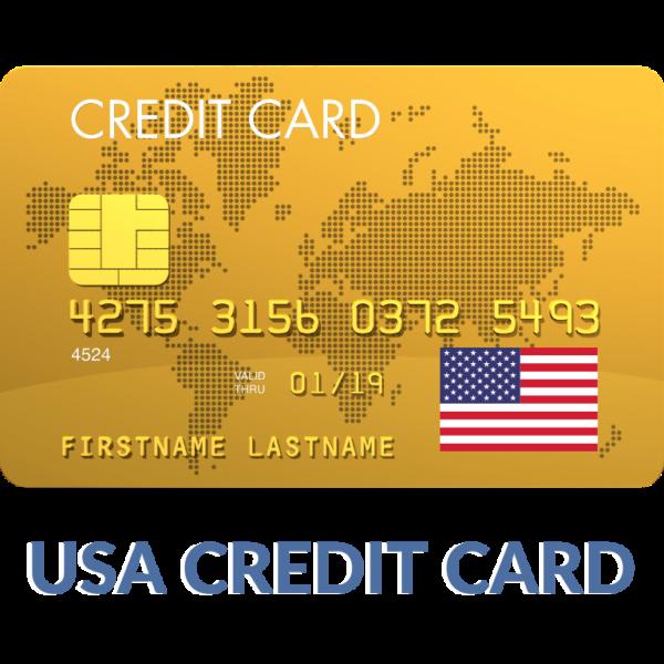 Buy CC USA CVV x 20 item pack
