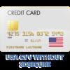 USA CVV without 3DSecure