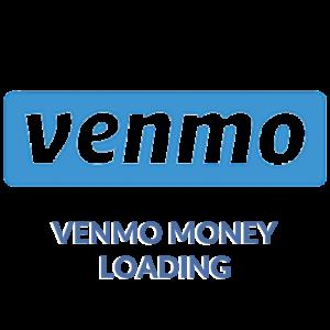 Venmo Money Loading