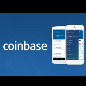 Coinbase Verified Account